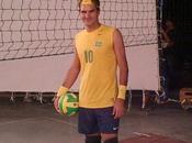 Federer vrai brésilien