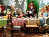 Disney annonce suite pour Alice pays merveilles Burton