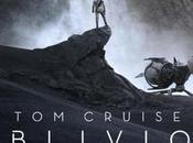 Oblivion L'affiche bande annonce film