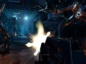 Aliens Colonial Marines, Gameplay Vidéo