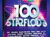Britney Spears dans compilation Radio Starfloor