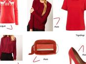 Shopping list: voit rouge!