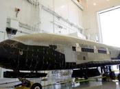 Etats-Unis vont relancer dans l'espace avion l'armée sans pilote