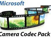 News Microsoft propose nouveau Camera Codec Pack