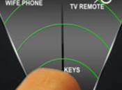 StickNFind, l'étiquette Bluetooth pour retrouver objets