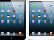 L'iPad mini vend plus l'iPad Retina