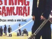 Six-String Samurai 1998
