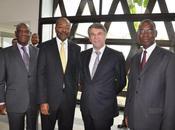 L'hôtel Onomo Abidjan Airport ouvert