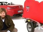 autre pilote Ducati Alfa Romeo Giovanni Bussei