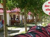 village bungalows pour proche banlieue parisienne