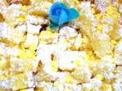 torta mimosa all'occasione della festa donna ....