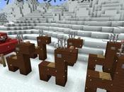 Minecraft 453.000 ventes rien qu'a noel
