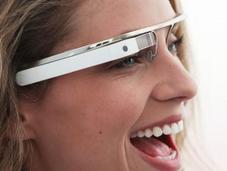 Google Glass n'est toujours projet défini