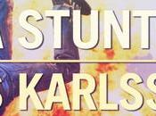 stuntman Karlsson