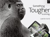 Corning Gorilla Glass Quelque chose plus arrive!