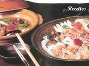 recette légère Marmite japonaise Yose Nabe
