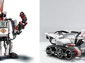 LEGO annonce MINDSTORMS