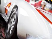 Speed Racer Andy Larry Watchowski (2008)