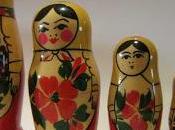 rapport entre tables gigognes poupées russes