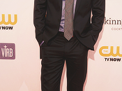Paul Wesley Critic's Choice Awards 2013.