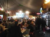 Night Markets Taiwan