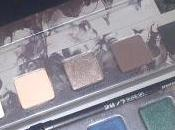 Test Palette Smoked d'Urban Decay