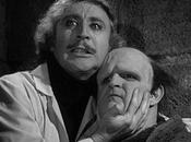 CRITIQUE FILM Frankenstein Junior, Brooks (Young Frankenstein, 1974)