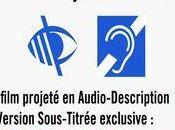 Test système d'accessibilité SONY Gaumont Toulouse Wilson