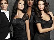 Nadège Nabilla... Quand elles étaient modèles (photos)