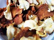 Chips Légumes D(h)ivers