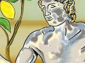 Citron, citronnier symbolique
