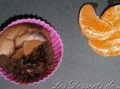 Coulant chocolat chéri