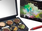 Collection printemps: great powerfull Urban Decay