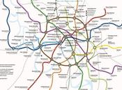 nouveaux plans métro Moscou
