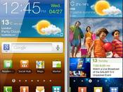 Samsung Galaxy SII, Jelly Bean arrive Europe