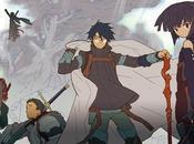 roman Horizon adapté anime