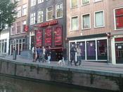 Amsterdam coffee-shops partent fumée