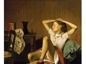 Quelques peintres français siècle