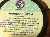 déodorant crème Soapwella, meilleur naturel