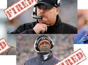 point changements coachs NFL.