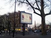 Pendant bosse petites nana pète dans Paris...