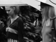 Public Garden Découvrez dernier film Karl Lagerfeld pour Chanel