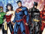 Justice League dépendra succès Steel
