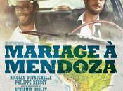 Mariage Mendoza