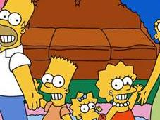 Hugo Chavez sort Simpsons programmes