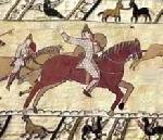 Tapisserie Bayeux animée