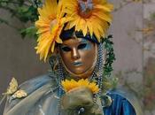 Carnaval Vénitien Paris 2008.