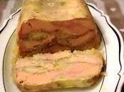 Marbré foie gras
