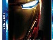 Iron (Blu-ray)