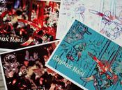 Cartes Noël imprimer (DIY)